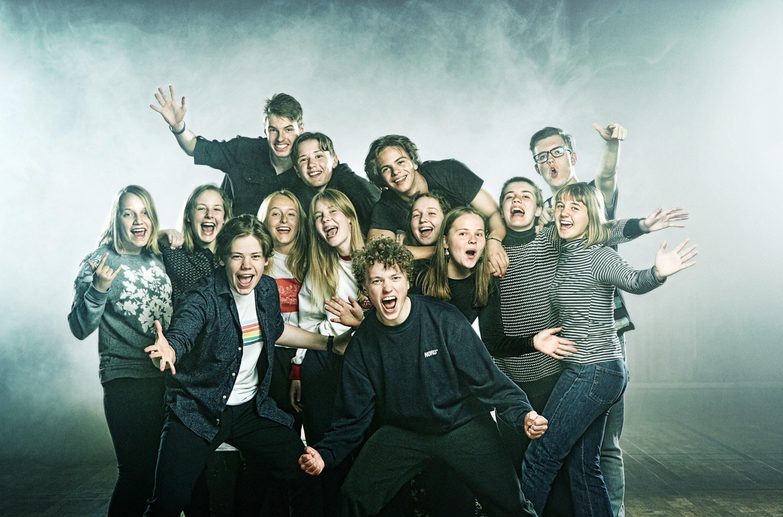 musik efterskoler i danmark